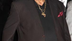 Joe Jackson, le père de Michael Jackson, le 29/10/2009