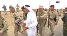 Le 13 heures du 20 août 2014 : Irak : un homme soup�n�'espionnage car il a surv� aux jihadistes - 639.301