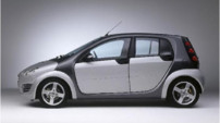 SMART Smart Forfour 1.5 CDI 68 Pulse + Softouch A - 2004