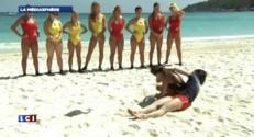 Seen on Tv : Le Alerte à Malibu des célébrités