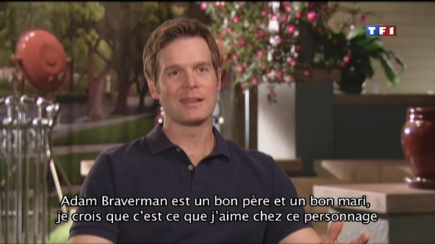 Parenthood : qui est Adam Braverman ?