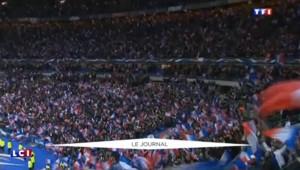 """""""Bleu un jour, bleu toujours"""", le message de Karim Benzema à l'équipe de France avant le verdict"""