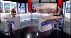 """""""Il serait imprudent d'avoir un EELV qui irait dans une logique d'alliance à la Syriza"""", pour Kalfon"""