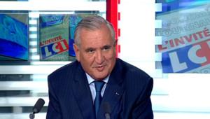 LCI - Jean-Pierre Raffarin est l'invité politique de Christophe Barbier
