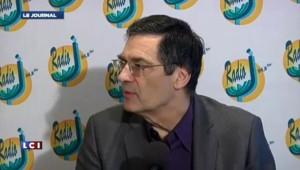 """Patrick Devedjian : """"La politique socialiste ne convainc pas"""""""