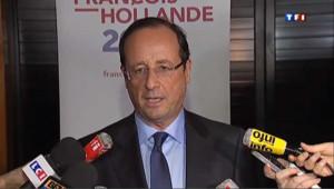 Triple A : Hollande décoche une flèche