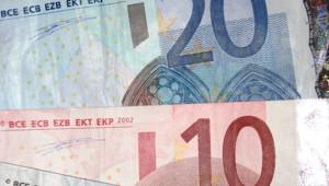 euro argent monnaie crise