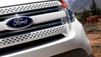 Ford Explorer 2011 photo-teaser