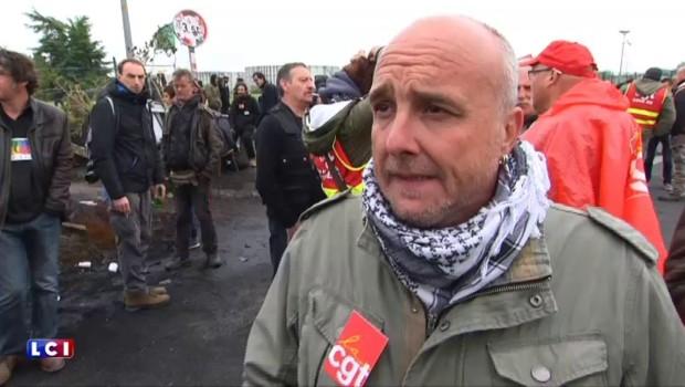 Grève dans les raffineries : les syndicats déterminés à poursuivre le mouvement