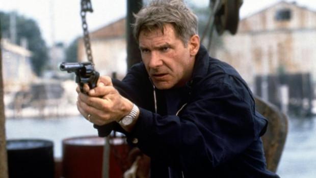 Harrison Ford dans Ennemis Rapprochés