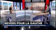 """""""Il faut trouver des compromis"""", demande François Kalfon"""