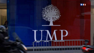 La démocratie, victime de la crise à l'UMP siège