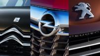 PSA Opel 2012