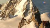 Mont Blanc : les deux alpinistes retrouvés morts