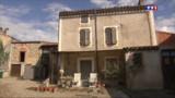Aude : un couple de Britanniques emmuré dans sa maison par un voisin