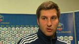 André-Pierre Gignac cambriolé pendant le match PSG - OM