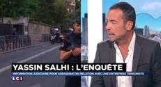 Attentat en Isère : le mobile terroriste confirmé, le point sur l'enquête