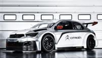 Citroën C-Elysée WTCC, engagée pour la saison 2014