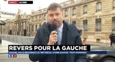 Départementales : Cécile Duflot dans le même avion que François Hollande pour rentrer de Tunis ?