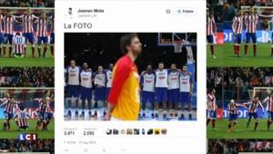 Euro de Basket : la déception des internautes après la défaite des Bleus
