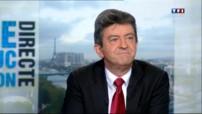 Jean-Luc Mélenchon à Parole Directe - 17/04/2012