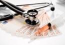 Médecins praticiens santé argent salaire rémunération paye