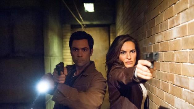 New York, unité spéciale saison 14 en français