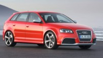 Photo 1 : RS3 SPORTBACK - 2010