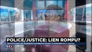 """Rama Yade : """"Il ne faut pas sous-estimer le malaise des policiers"""""""