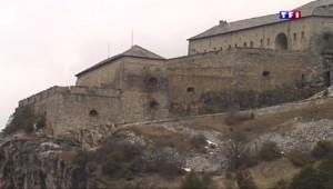 Visite des forts de la vallée de la Haute-Maurienne