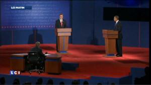Débat Obama-Romney : les meilleurs extraits