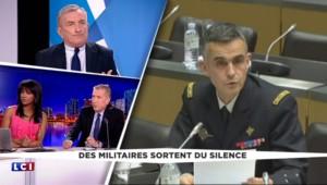 """Gendarmerie : """"Le général Soubelet a été puni pour avoir dit la vérité"""""""