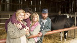 La Famille Bélier d'Eric Lartigau