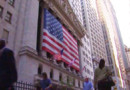 Le quartier de Wall Street