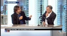 Selon Gilles Bouleau, quel est le point commun entre Brad Pitt et Vladimir Poutine ?