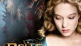 """""""La belle et la bête"""" : l'affiche de la version avec Léa Seydoux et Vincent Cassel"""