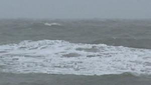 La mer (archives).