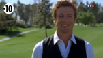 La mthode Patrick Jane