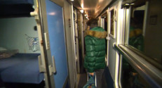 Le 20 heures du 26 décembre 2014 : Vers la fin des trains de nuit ? - 1341.157