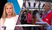 """Loi Travail : SNCF, RATP, Air France... des grèves pour des """"revendications catégorielles"""""""