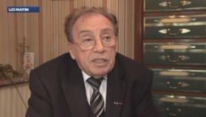 maire oradour sur glane proces ancien ss cologne 09/01/2014