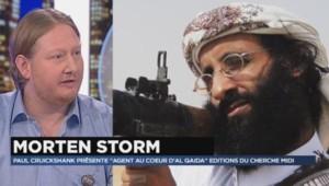 Morten Storm, jihadiste repenti, raconte comment il a fait tomber le N.1 d'Al-Qaïda