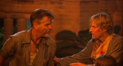No Escape avec Pierce Brosnan et Owen Wilson