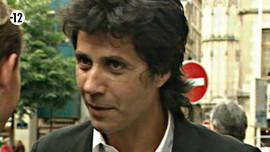 TF1/LCI : Jean-Luc Lahaye lors de son procès pour atteinte sexuelle sur mineure