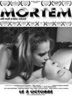 Affiche du film Mortem