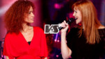 Dalila et Lise Battle The voice