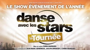 DALS Tournée Officiel 2015
