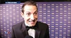 Homme de l'année GQ : la technique des lauréats pour détrôner Omar Sy