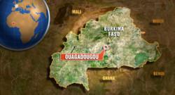 Le 13 heures du 30 novembre 2014 : Un soldat fran�s tu�u Burkina Faso - 706.325