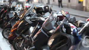 scooter transport circulation